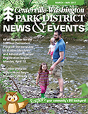 Centerville-Washington Park District Spring 2017 News & Events