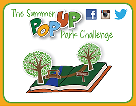 Summer Pop-Up Park Challenge