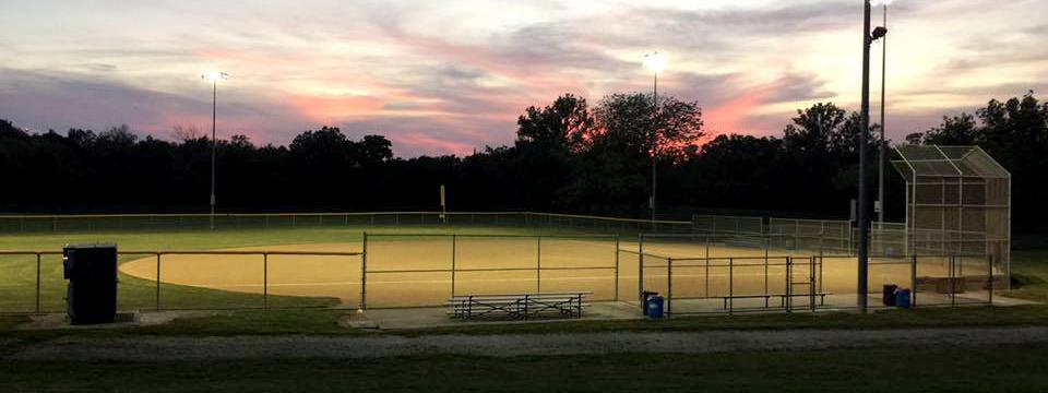 Activity Center Park