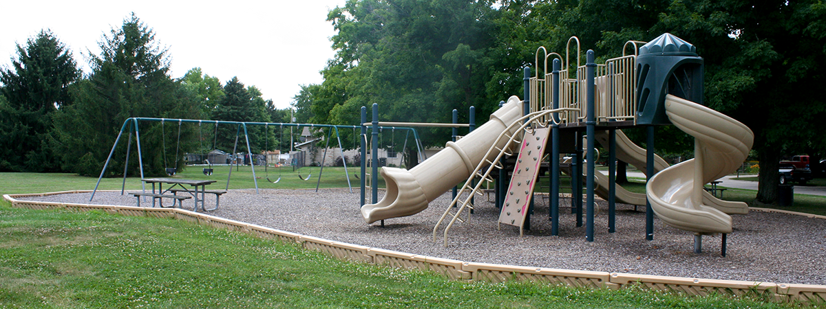 Manor Park playground