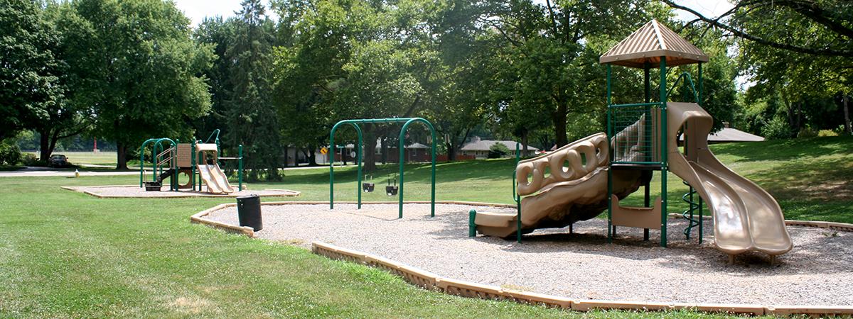 Rahn Park playground