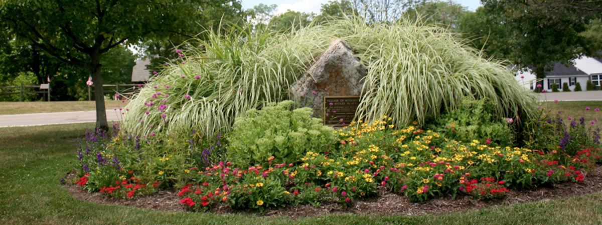 Woodbourne Green Park