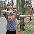 CWPD archery