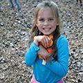 Pumpkins & PJs program