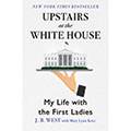Upstairs at the White House book cover