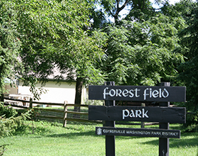 Forest Field Park