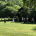 Tai Chi at the Kennard Nature Nook