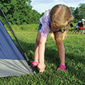 Preschool Nature Series Try Camping
