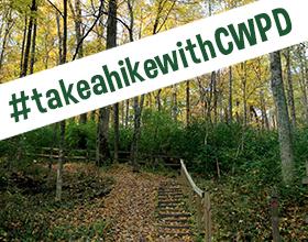 Take a Hike Day Social Media Challenge