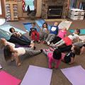 Children's Yoga Series