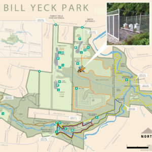 apiary location at bill yeck