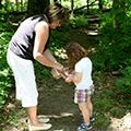 Intergenerational Series Hike & Seek