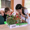 Energy Explorations STEM Camp