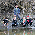 Outdoor Explorers at Grant Park