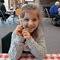 Intergeneration Series Smiles and Sunshine