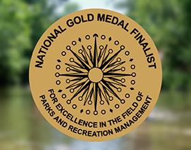 National Gold Medal Finalist