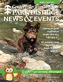 Spring 2019 News & Events cover