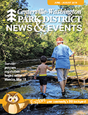 Summer 2019 News & Events cover