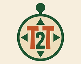 Tools to Trek program symbol