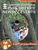 Fall 2019 News & Events cover