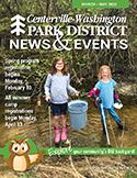 Centerville-Washington Park District Spring 2020 News & Events