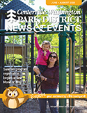 Summer 2020 newsletter cover