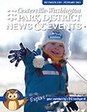 Winter 2020-2021 CWPD newsletter cover