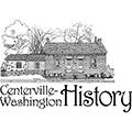 Centerville-Washington History logo