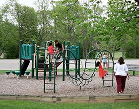 Yankee Park playground