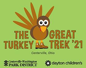 The Great Turkey Trek '21